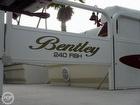 2006 Bentley 240 Fish - #2