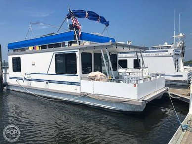 Catamaran 42 Vagabond, 42, for sale