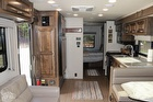 Bed - Queen, Cabinets, Dinette, Flooring, Sofa