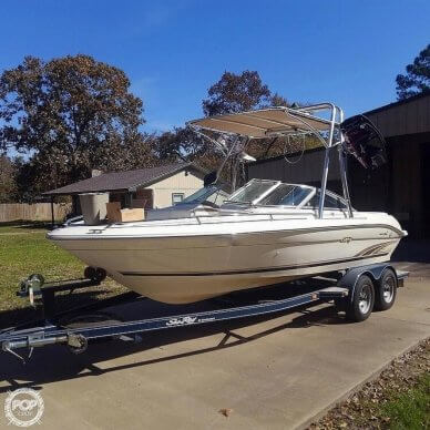 Sea Ray 210 Signature Select, 210, for sale - $14,000