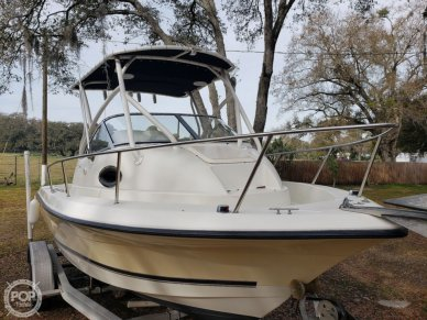 Hydra-Sports 212 WA, 212, for sale - $22,750