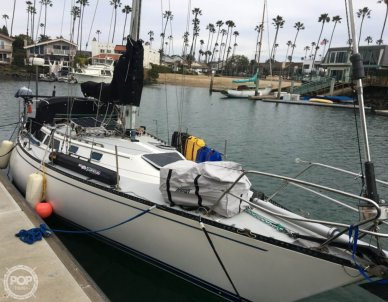 Catalina 38, 38, for sale - $64,500