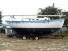 1998 Tahiti 33 Sailboat - #2