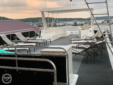 Fantasy Show Boat 20x105, 105', for sale - $520,000