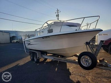 Hydra-Sports 21, 21, for sale - $26,800
