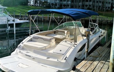 Sea Ray 300 Sundeck, 300, for sale
