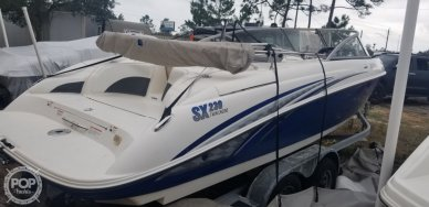Yamaha SX230, 230, for sale - $17,750