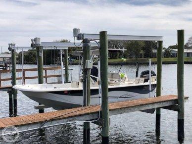 Carolina Skiff 218 DLV, 218, for sale - $27,900