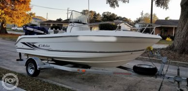 Cobia 194CC, 194, for sale - $15,250