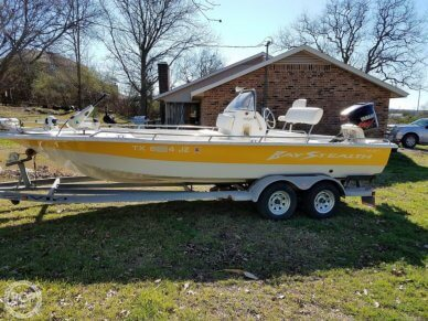 Bay Stealth 2180, 2180, for sale - $19,750