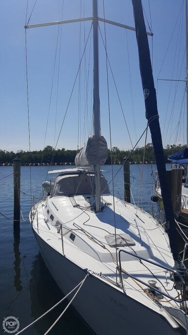 Beneteau Cyclades 43.3, 43', for sale - $105,000