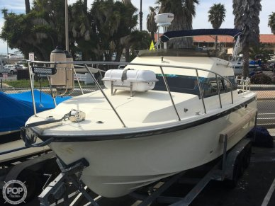 Skipjack 28 Flybridge, 28, for sale - $24,500