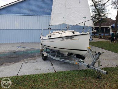 Com-Pac Legacy 17, 17, for sale