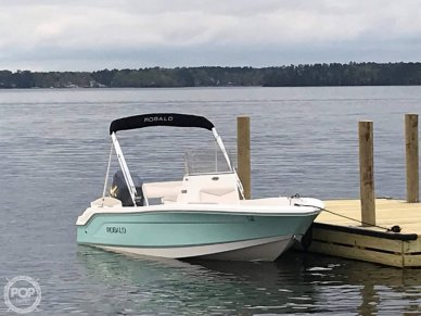 Robalo 160 CC, 160, for sale - $24,899