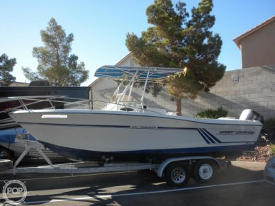 Sportcraft 232 Fishmaster, 232, for sale - $26,800