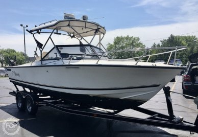 Albemarle 24, 24, for sale - $19,750
