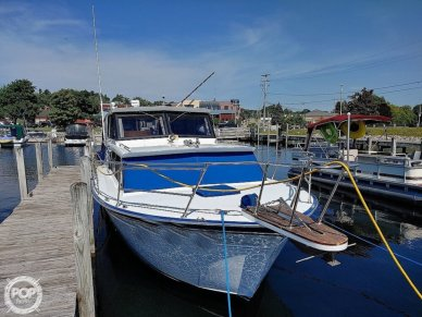 Marinette 29 Sedan, 29, for sale - $23,250