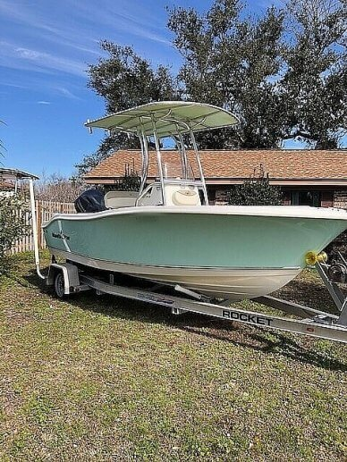 NauticStar 1900XS Offshore, 1900, for sale - $32,000