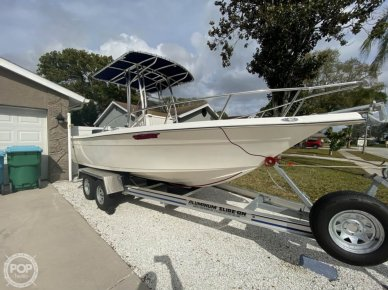 Key West 2020CC, 2020, for sale - $17,900