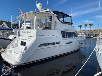 Carver 405 Aft Cabin, 405, for sale - $97,000