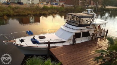 President 43 Double Cabin Aft Motor Yacht, 43, for sale - $55,000