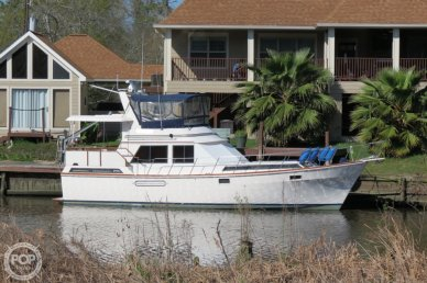 1985 President 43 Double Cabin Aft Motor Yacht - #2