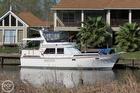 1985 President 43 Double Cabin Aft Motor Yacht - #2