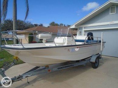 Boston Whaler 170 Montauk, 170, for sale