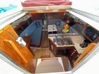 Fully Restored Salon & Cabin Area