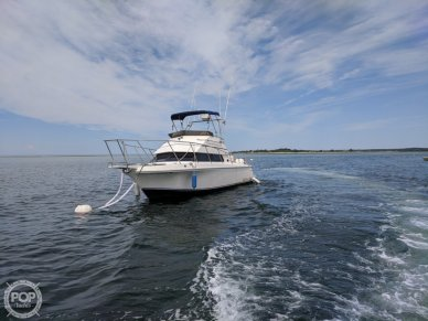 Skipjack 262 Flybridge, 262, for sale - $36,900