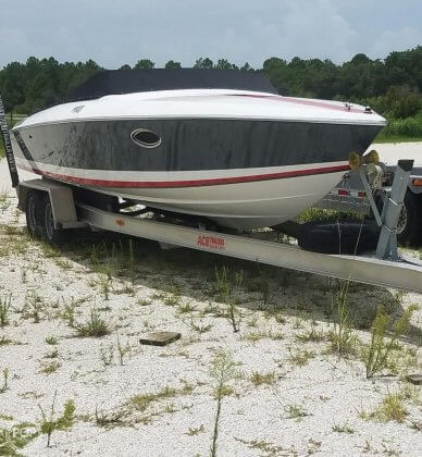 Donzi 25, 25, for sale - $25,000