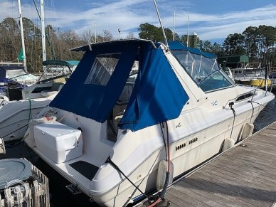 1992 Sea Ray 330 Express Cruiser - #2