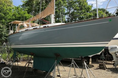Tartan 34-2, 34, for sale - $49,900