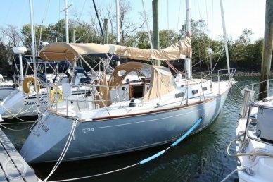 Tartan 34-2, 34, for sale - $44,900