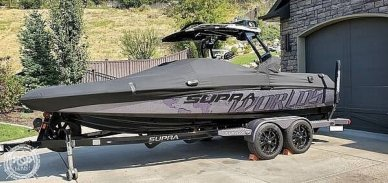 Supra Launch 242 Worlds Package, 242, for sale - $77,800