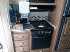 3 Burner Stove & Oven