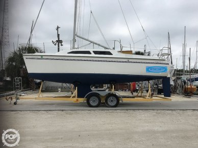 Catalina 250k, 250, for sale - $21,750