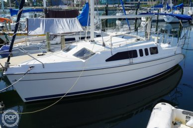 Hunter 270, 270, for sale - $17,975