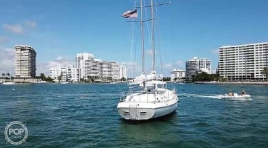 Morgan 41 Out Island, 41, for sale - $38,900