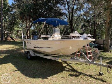 Carolina Skiff 178 DLV, 178, for sale - $19,250