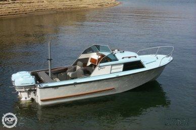 Glasspar Seafair Sedan, 17', for sale - $44,500