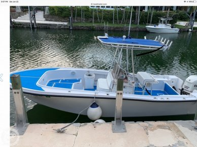 Mako 21 Center Console, 21, for sale - $22,750