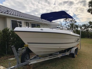 Cobia 214 CC, 20', for sale - $15,000