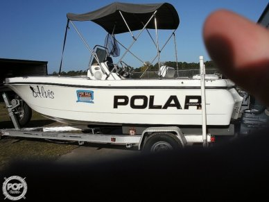 Dynasty Polar 19 CC, 19, for sale - $27,250