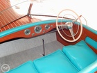 Forward Seat / Helm