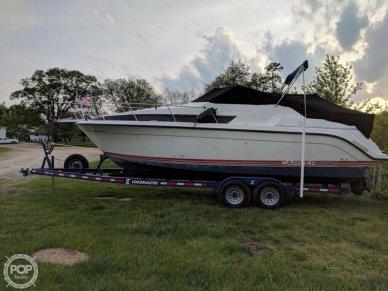 Carver 528 Montego, 528, for sale - $18,000
