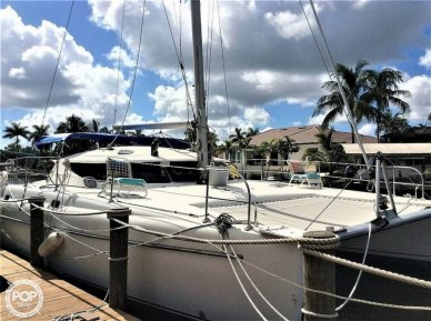Fountaine Pajot Athena 38, 38, for sale - $110,000