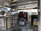 Access Ladder/Helm