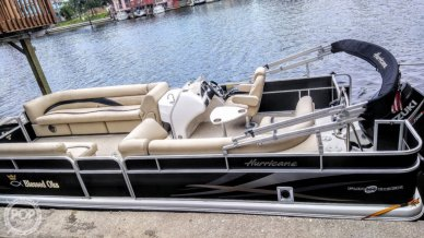 Hurricane 236 FunDeck, 236, for sale - $45,900