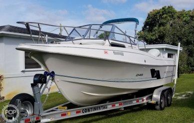 Aquasport 245 EXPLORER, 245, for sale - $24,000